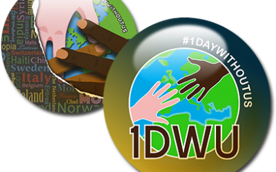 Baytree's interview with London Community Foundation in light of the #1DayWithoutUs campaign