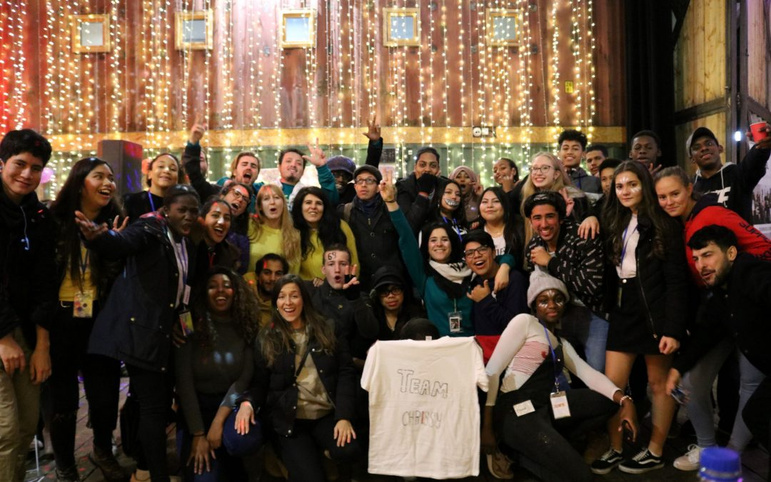 Building Young Brixton secures £850,000 from the Mayor's Young Londoners Fund