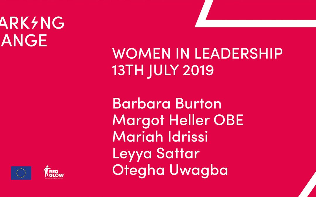 Baytree proudly presents Sparking Change, a leadership conference for Women and Girls